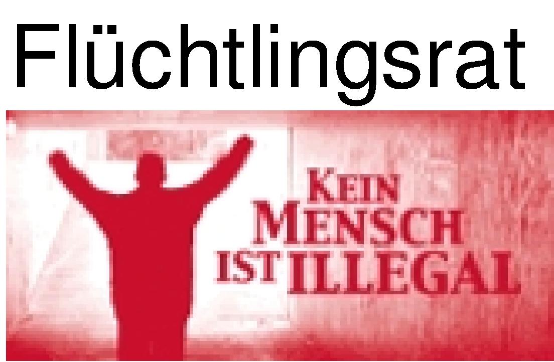 Flüchtlingsrat