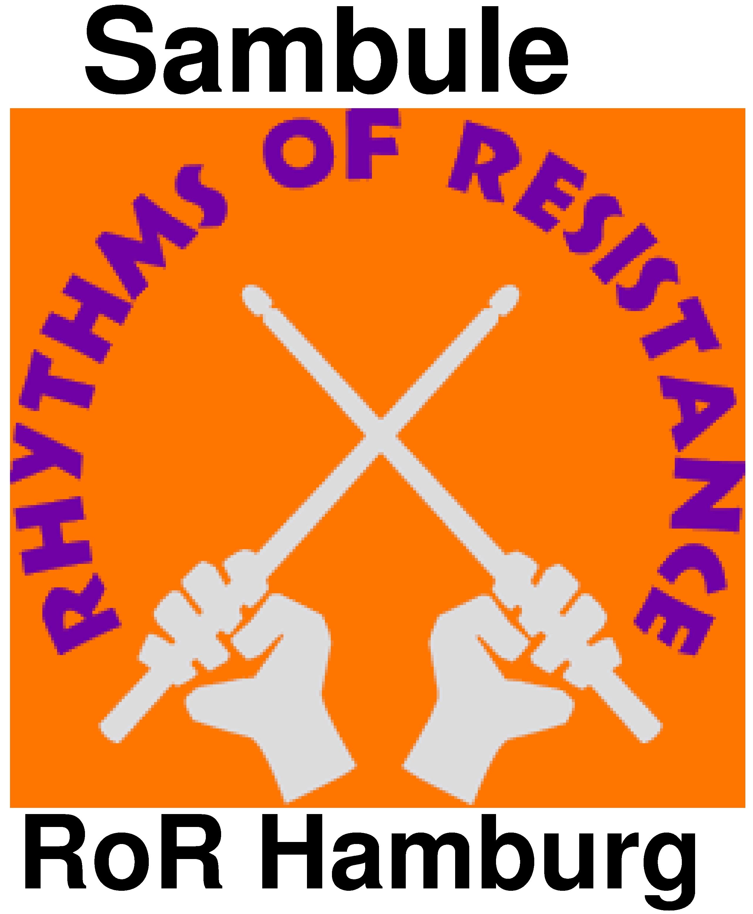 Rythms of Resistance