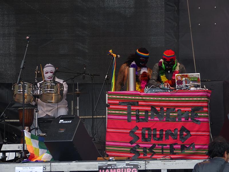 Tunche Soundsystem